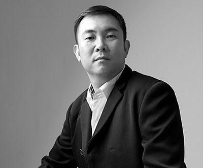 Jerry Ho